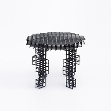 철재 미니소반Steel mini soban(table)