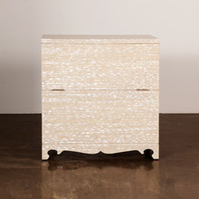 자개 반닫이Mother of pearl chiffonier