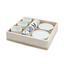도자 미니 테이블웨어SETCeramic mini tableware SET