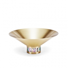자개 볼 Mother of pearl bowl